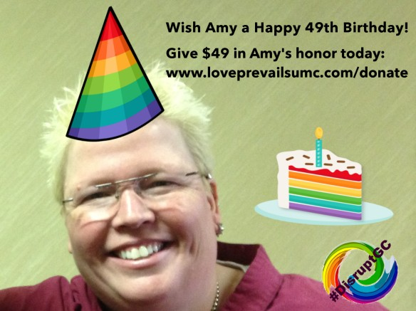 Amy birthday 49